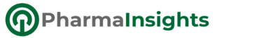 PharmaInsights Platform Logo